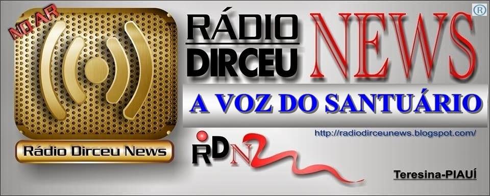 RADIO DIRCEU NEWS