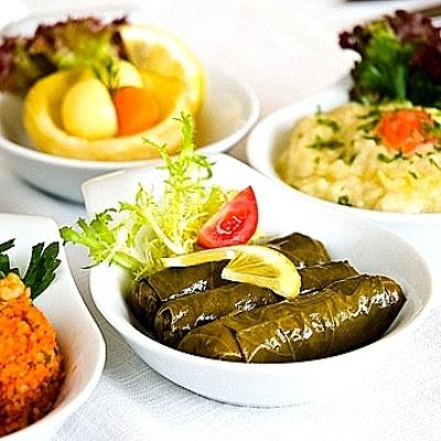 Antalya Mutfağı / Antalya  Cuisine