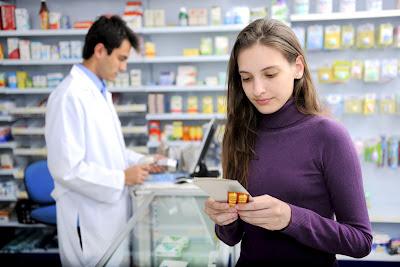 Mercado medicamentos genéricos