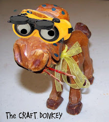 The Craft Donkey