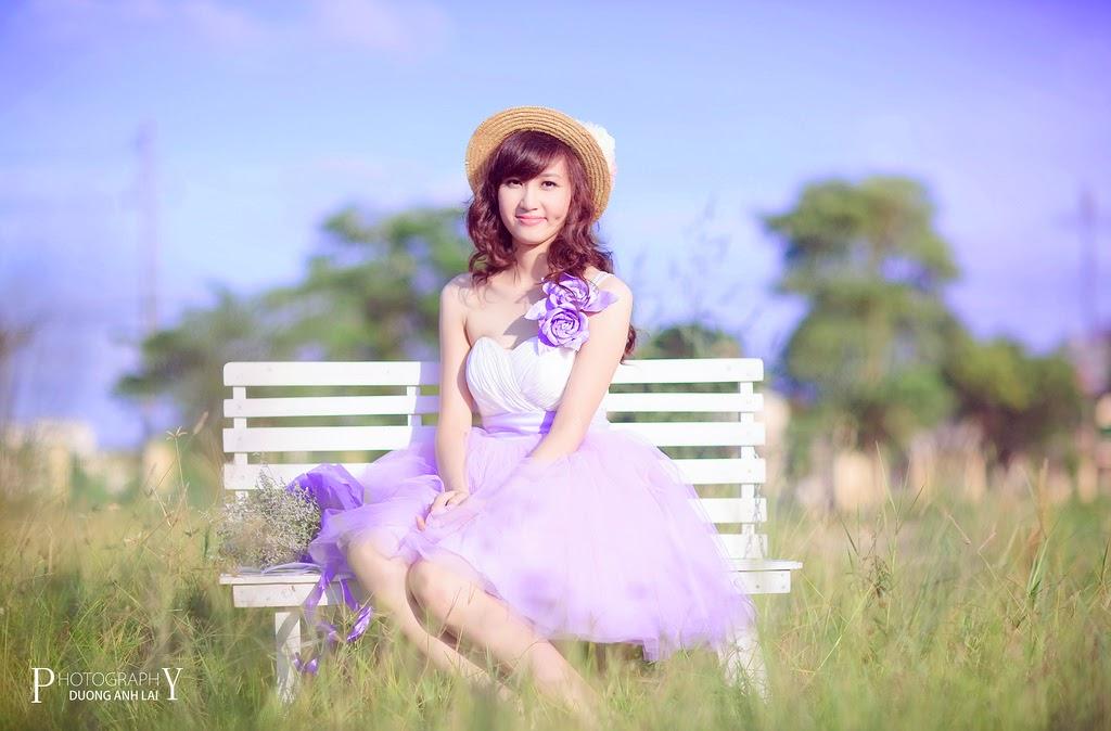 Những ảnh đẹp girl xinh Việt Nam trong sáng - Ảnh 05