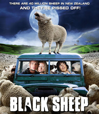 Poster Of Black Sheep (2006) Full Movie Hindi Dubbed Free Download Watch Online