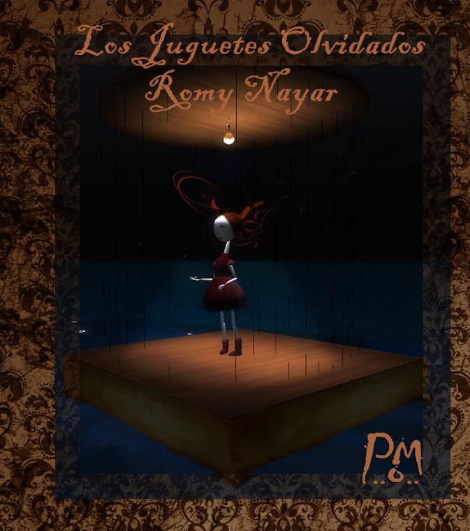 Los Juguetes Olvidados By Romy Nayar