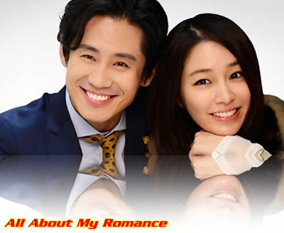 Sinopsis All About My Romance Kdrama | Korea drama