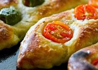 Baguetes (vegana)