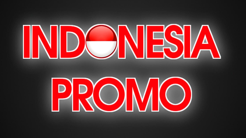 INDONESIA PROMO