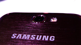 Samsung Galaxy Note 2 (Pictures)