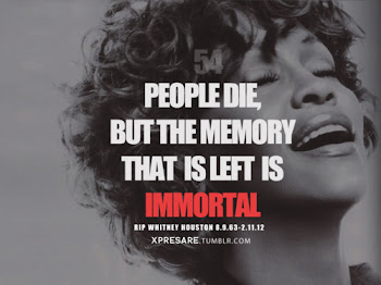 RIP WHITNEY HOUSTON