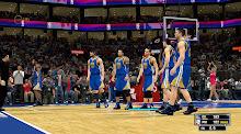 NBA 2k14 Realistic Lighting Enhancement ENB Patch