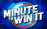 Minute To Win It July 25, 2013