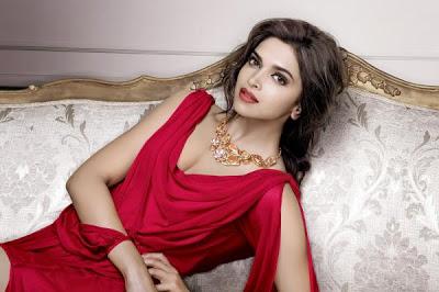 Deepika red hot 2013