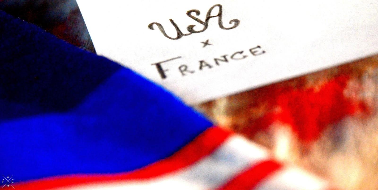 Vis ma vie d'expat aux USA ⋆ Les différences dans la vie de tous les jours