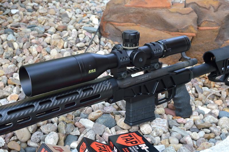 Xlr Industries Tactical Lite Carbon Remington 700 Chassis