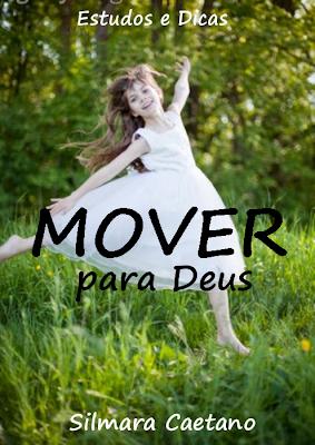 Apostila de Dança - Mover para Deus