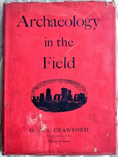 Archaeology in the Field