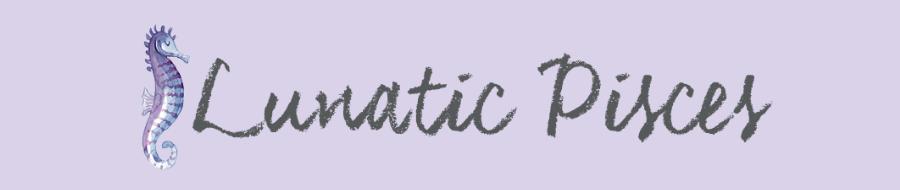 Lunatic Pisces • Michas Borges