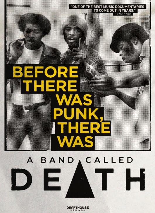 A Band Called Death EvenSpot Speaks...