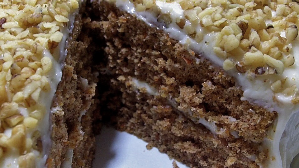 Super Moist Carrot Cake Recipe- Family Favorite | Divas Can Cook