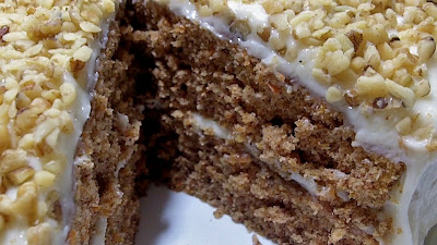 Gold Medal Flour Carrot Cake Recipe