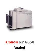 Canon NP6650
