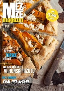 on-line gastronomski magazin