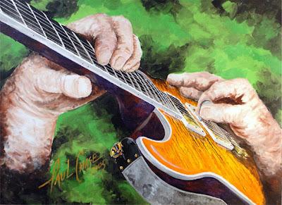 Guitar Art