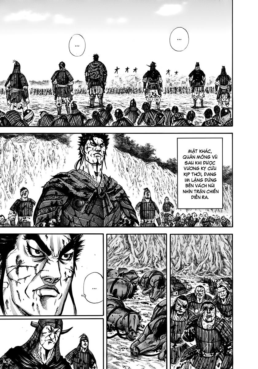 Kingdom - Vương Giả Thiên Hạ Chapter 159 page 4 - IZTruyenTranh.com