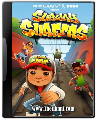 Subway Surfers PC Games Free Download Full Version | World Best Site