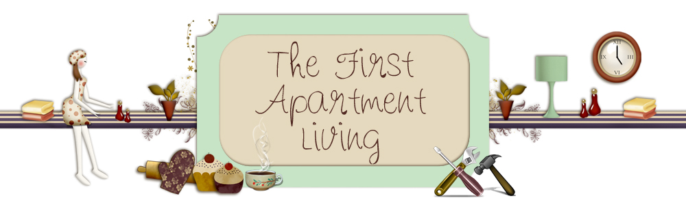 The First Apartment Living