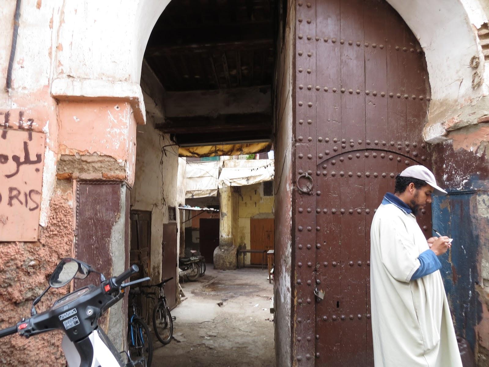viaggiare per culture: Marrakech, e dintorni, dic. '12 - (1)