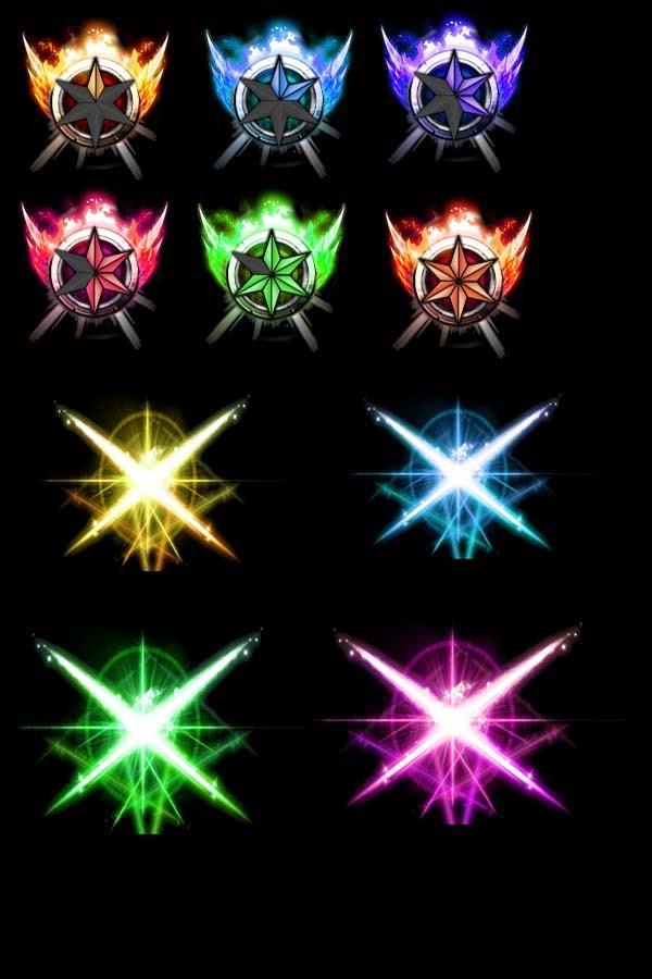 Killmark Lửa Thiêng - Rainbow
