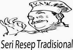 Seri Resep Tradisional