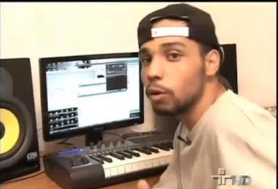Metrópolis - Entrevista com o Beatmaker Renan Samam