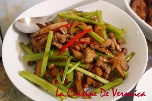 La Cuisine De Veronica 台灣客家小炒
