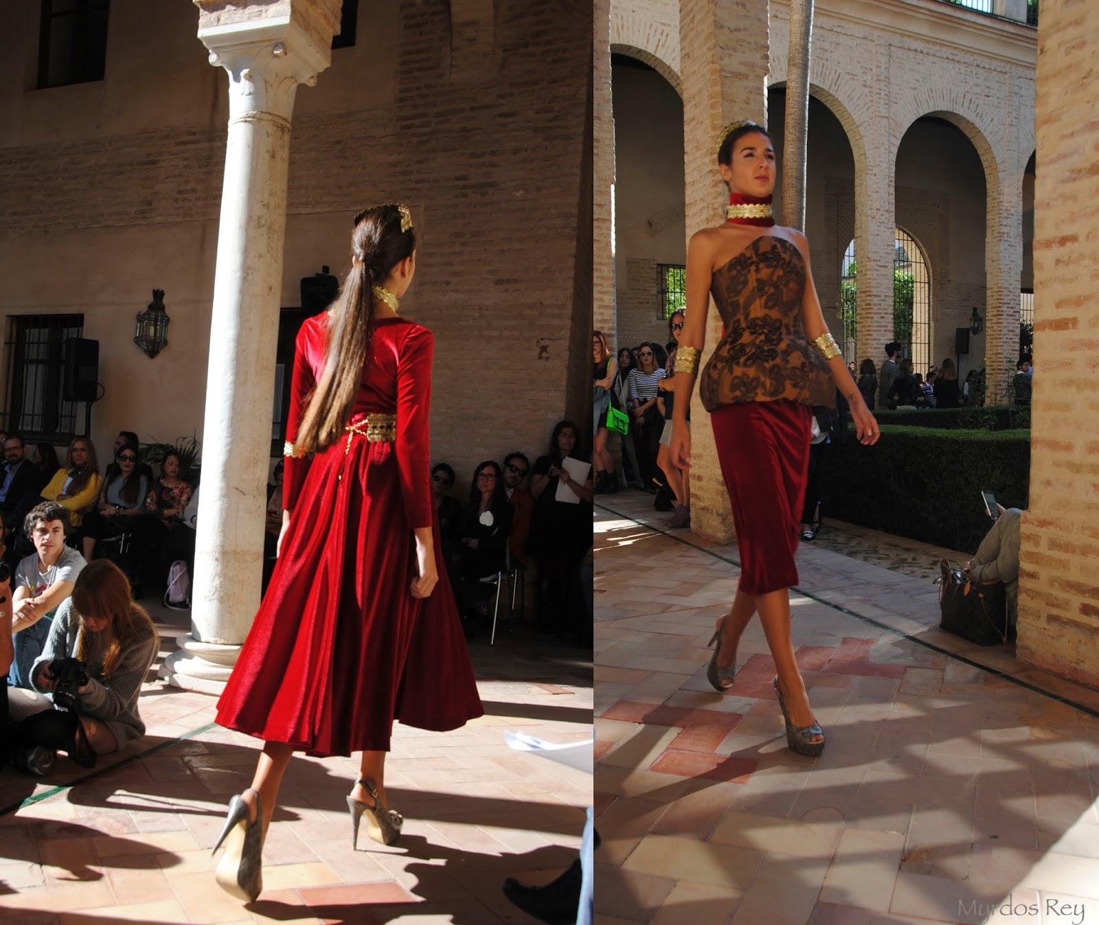 Sevilla cool hunter andaluc a de moda apoya a los - Disenadores de sevilla ...