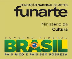 FUNARTE - FUNDAÇÃO NACIONAL DAS ARTES