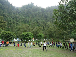 Outbound Jogja, Paket Outbound