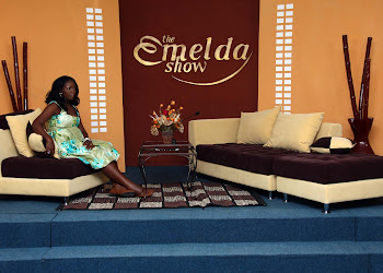 The Emelda Show Coming Soon