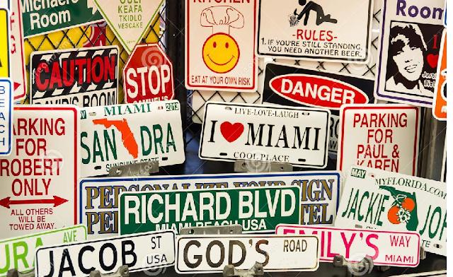 Onde comprar presentes e souvenirs em Miami