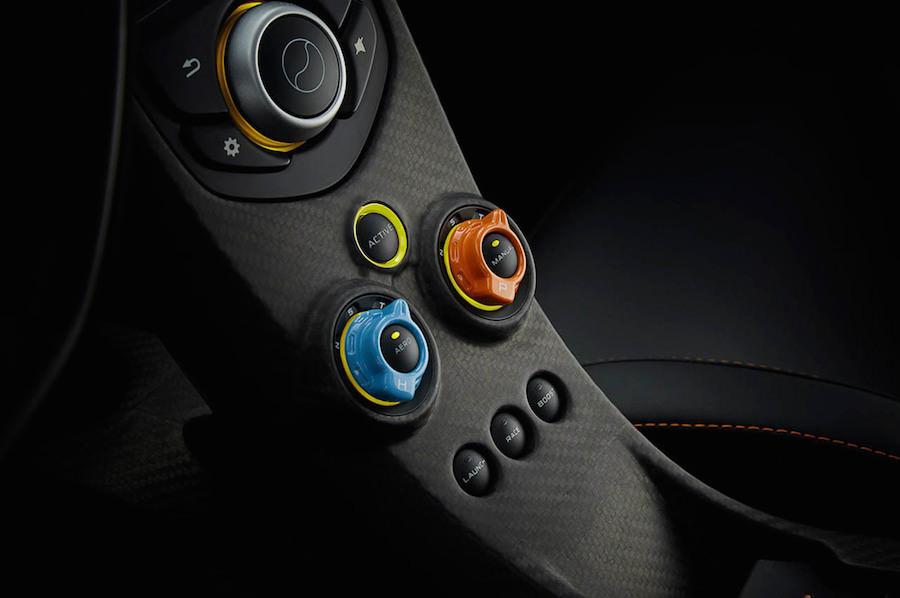 実業家のオーダーでマクラーレンP1が特注のガルフカラーに!