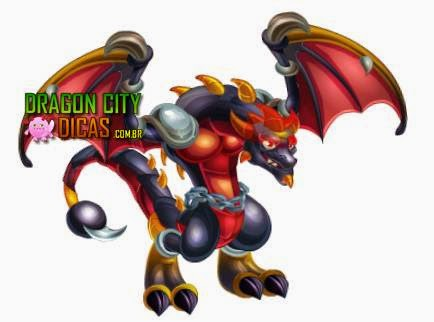 Dragão Ferroada