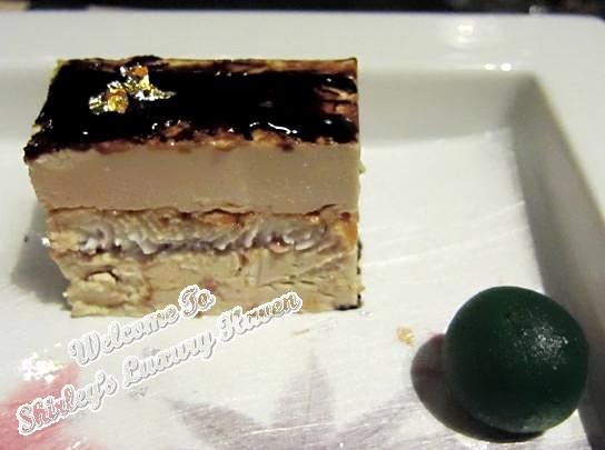 dbs underground supperclub mikuni unagi foie gras