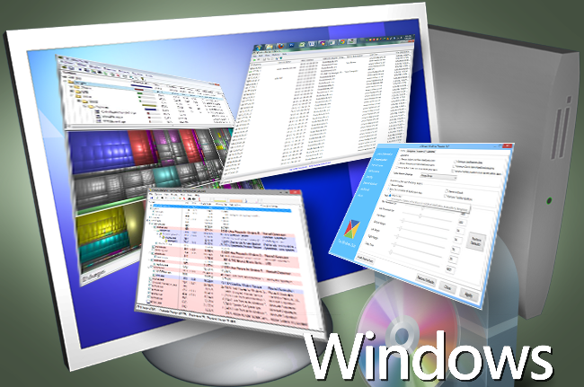 software, berguna, windows,komputer,7