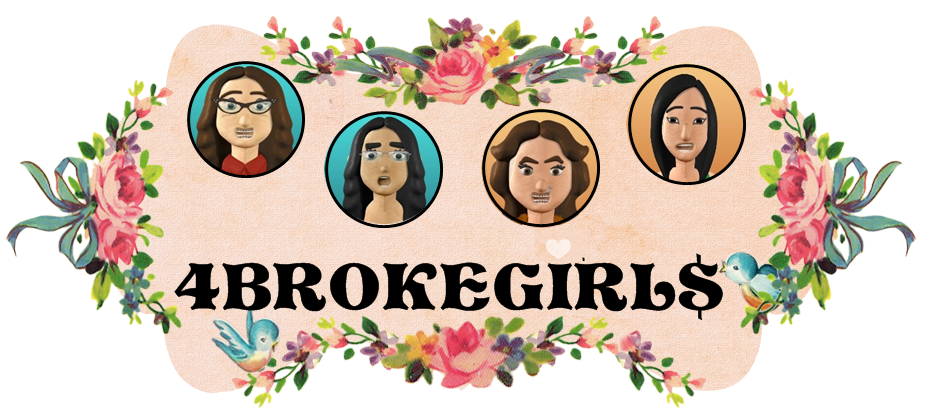 4brokegirls