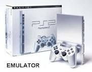EMULATOR PS2 (Pcsx2) Full + Bios & Cara Setting