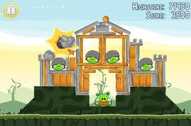 Download Game Angry Birds Gratis | Free Download