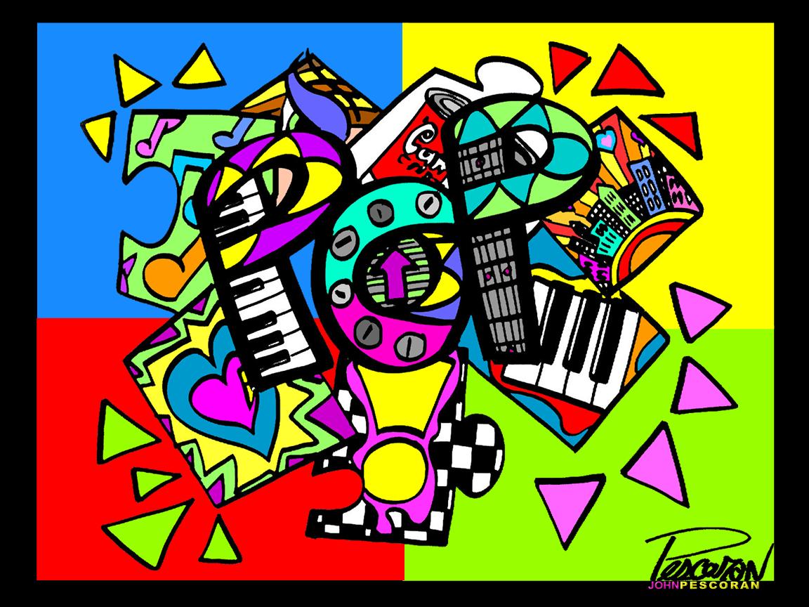 free download pop art - photo #1