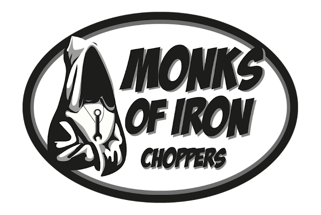 monks of iron