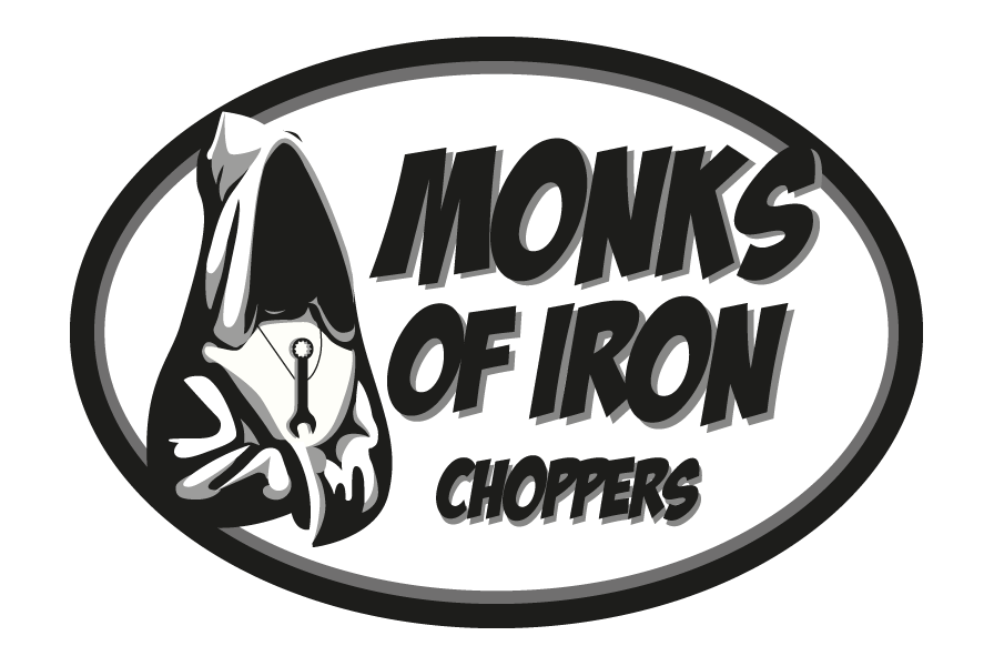monks of iron choppers