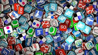 Datos cifras increíbles Redes Sociales